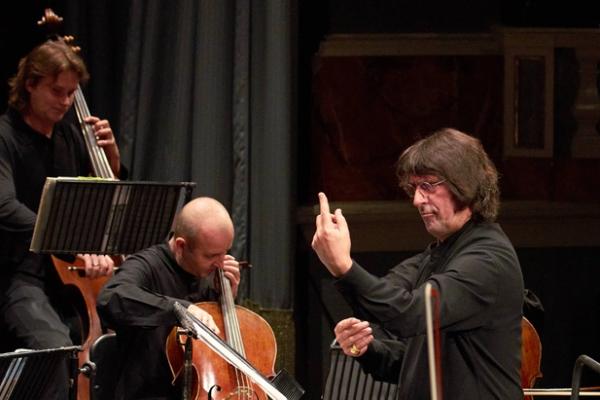 Yuri Bashmet e I Solisti di Mosca - 15 Marzo 2012