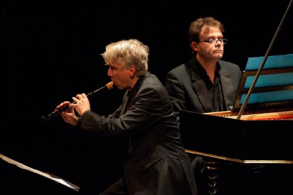 Giovanni Antonini e Ottavio Dantone - 31 Gennaio 2016
