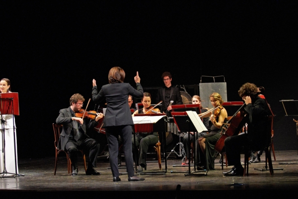 Paris Mozart Orchestra - 12 Dicembre 2014