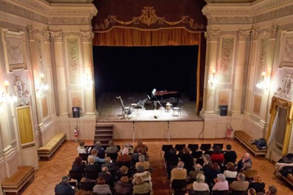 Il Circolo Artistico - 20 Gennaio 2011